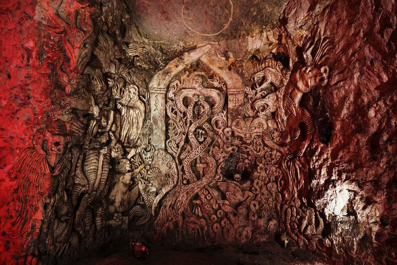 chiselhurst caves bromley