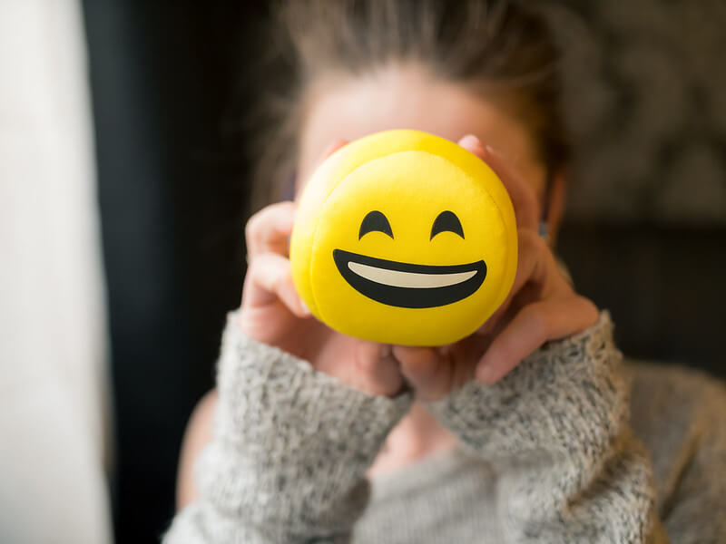 These emoji crafts are a fantastic way to get making, spend time as a family and most importantly smile.