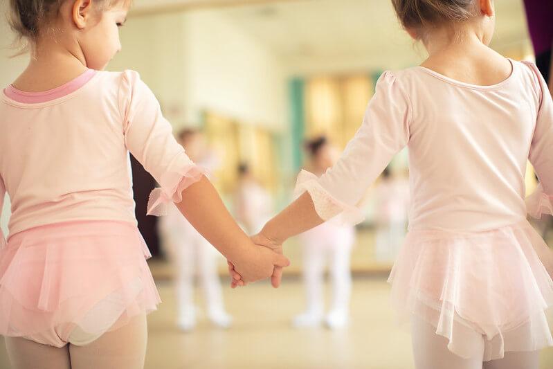 best kids dance books