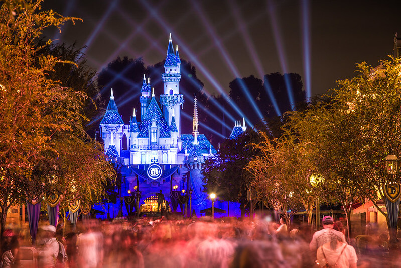 The best virtual holiday trip to Disney