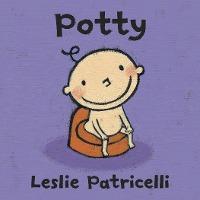 Potty by Leslie Patricelli
