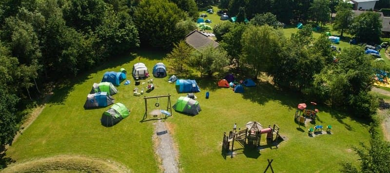 Share Discovery Village in Ireland