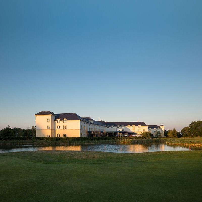 Castleknock Hotel in Ireland