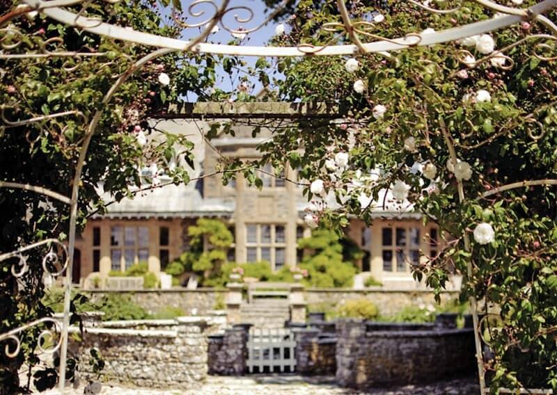 Pickwell Manor in Devon