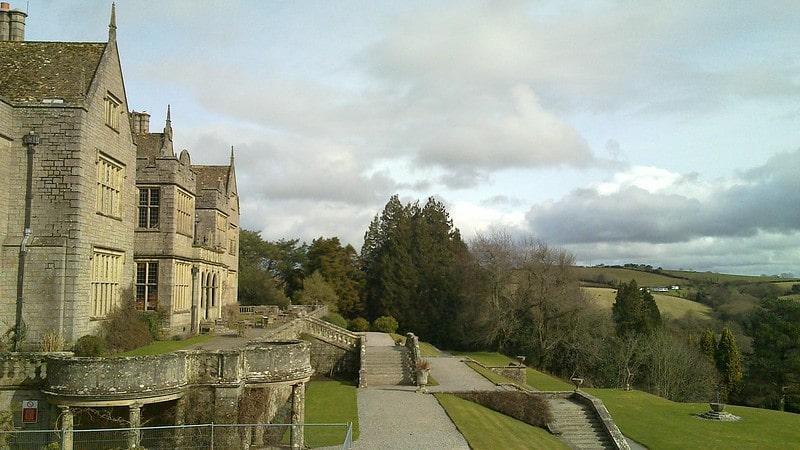 Bovey Castle in Devon, a lovely family holiday