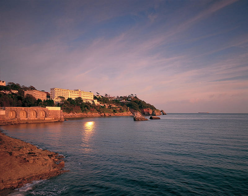 The Imperial Hotel in Torquay, a wonderful family holiday in Devon