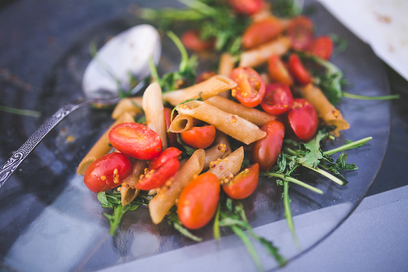 Vegetable Pasta Salad Your Kids Might Actually Eat