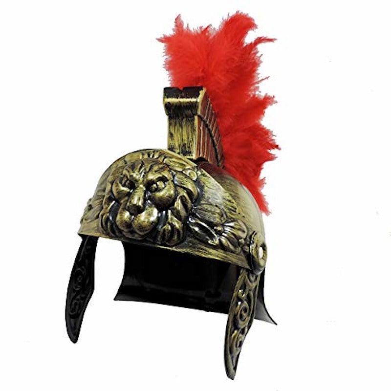 Roman Soldier Helmet for Roman Helmet Craft