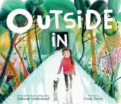 Cover of 'Outside In' by Deborah Underwood.