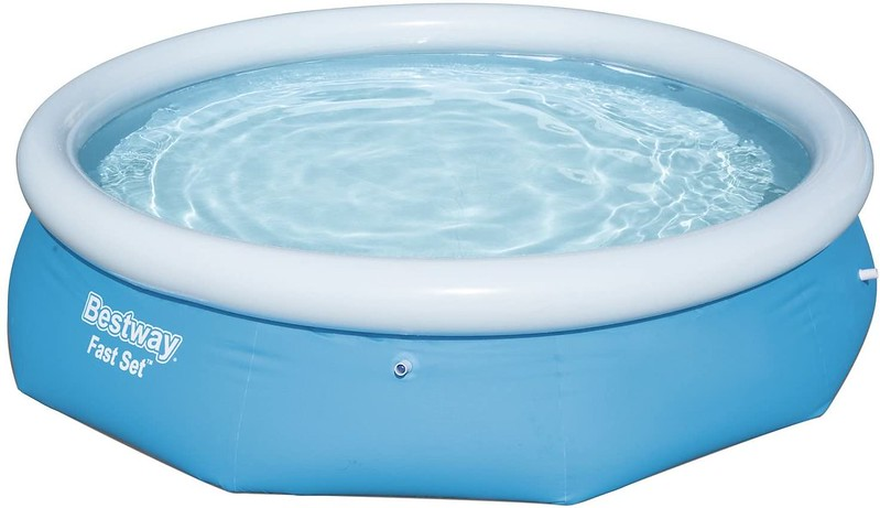 The Bestway 6ft Fast Set Pool