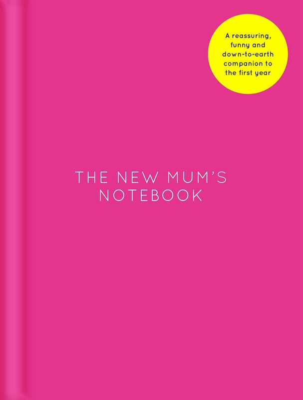The New Mum's Notebook.