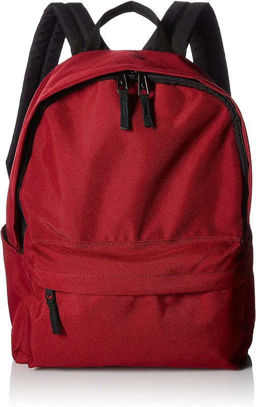 Red Amazons Basic Classic Backpack