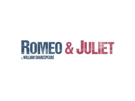 Poster for Romeo & Juliet at Regent's Park Open Air Theatre.