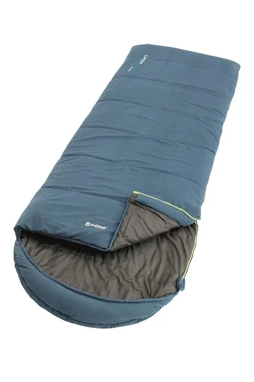 An Outwell Campion Lux Sleeping Bag.