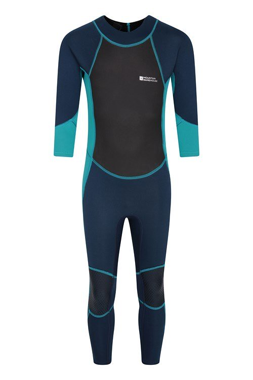 A Kids Full Wetsuit.