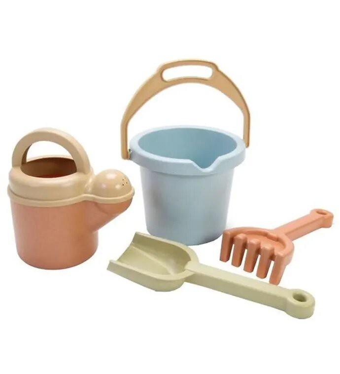 A BIOPlastic Bucket Set.