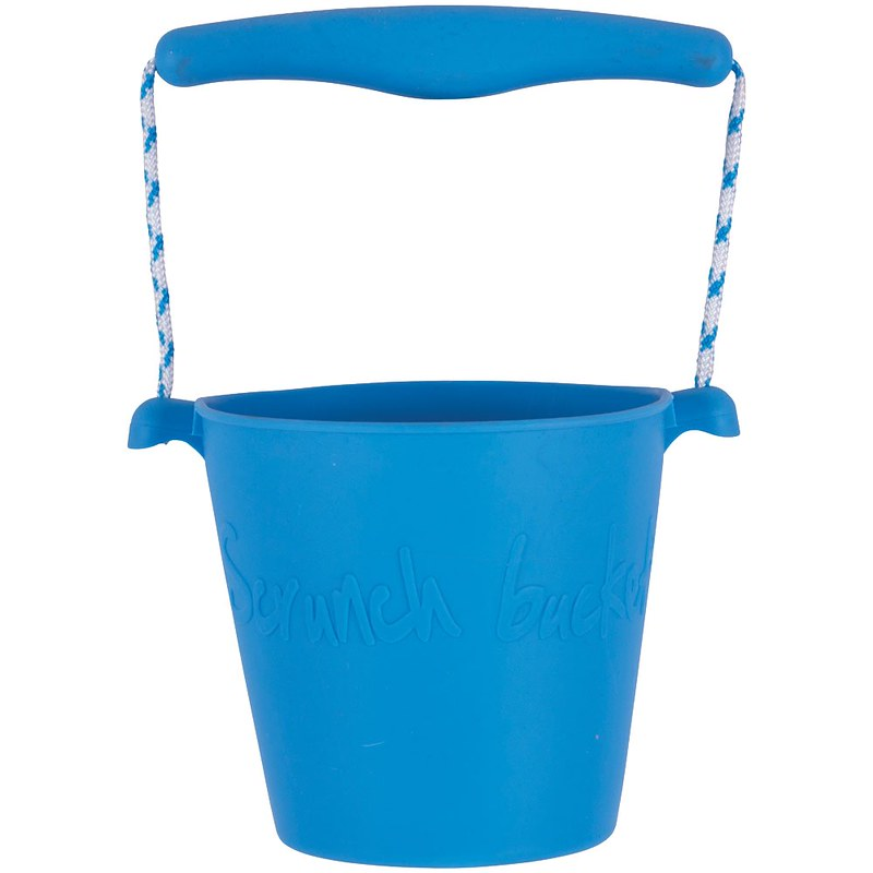 A Scrunch Bucket.