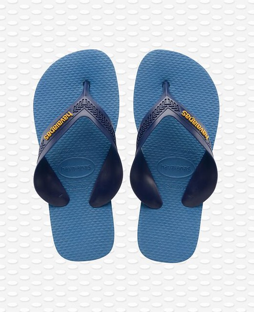 Havaianas Unisex Kids' Max Flip Flops.