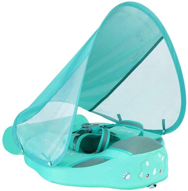 A V Convey Mambo Baby Airless Swim Ring.