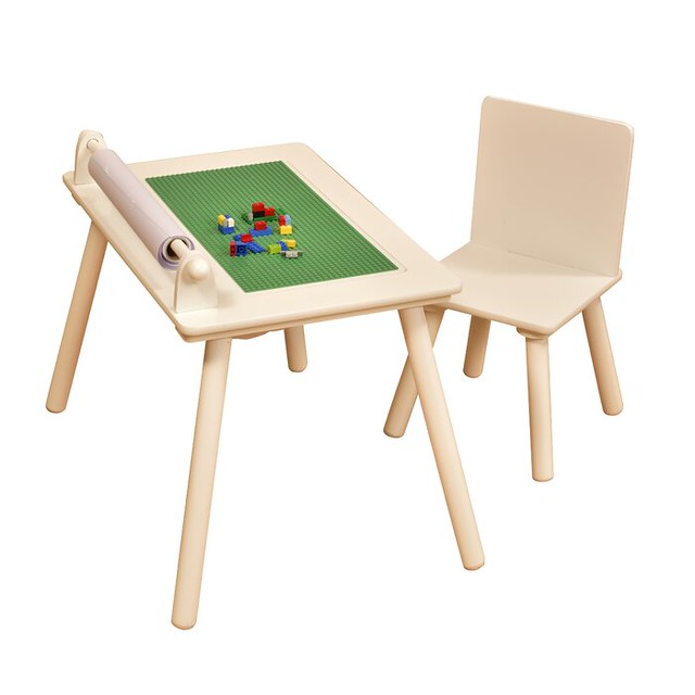 Jaiden Writing Table And Chair Set.
