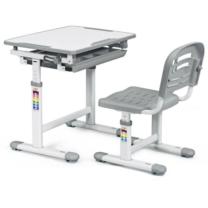 Mano Mano Children's Desk And Chair.