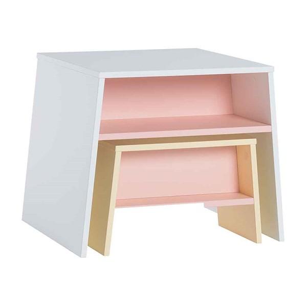 Vox Tuli Kids Stackable Desk.