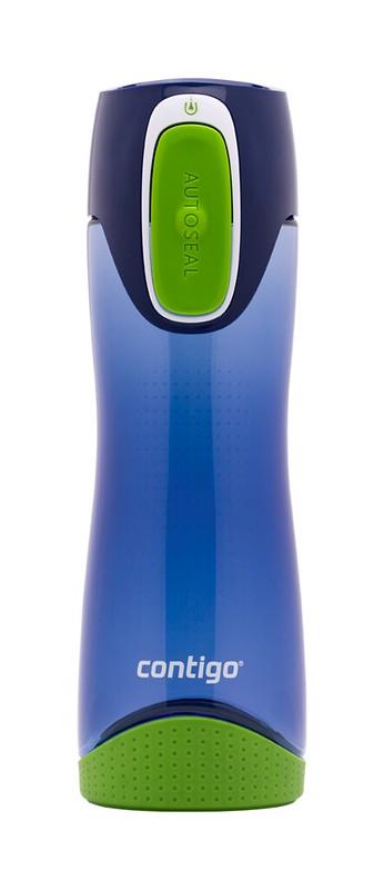 Contigo Autoseal Trekker Water Bottle.