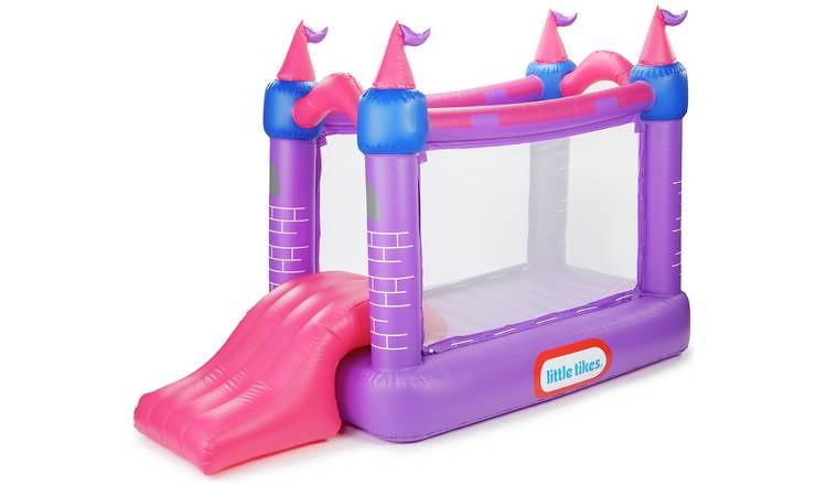 Little Tikes Princess Castle Bouncer.