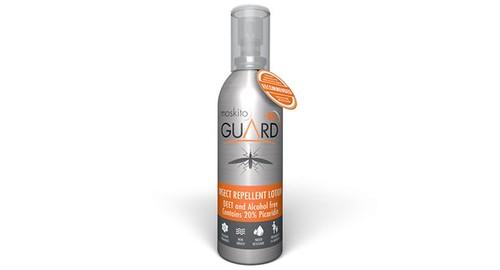 Moskito Guard Insect Repellent Spray.