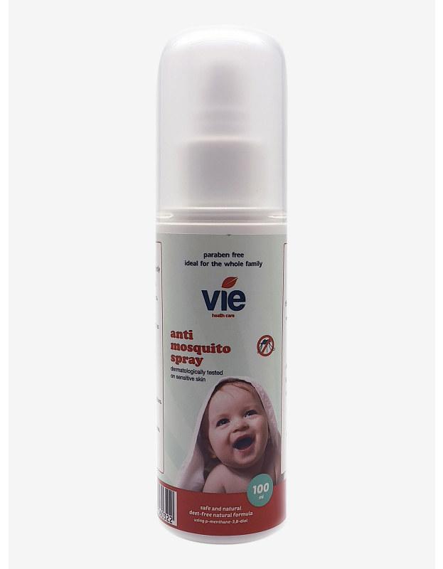 Vie Anti-Mosquito Spray-On.