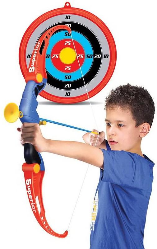 Coli Cor Kids Bow Archery Set.