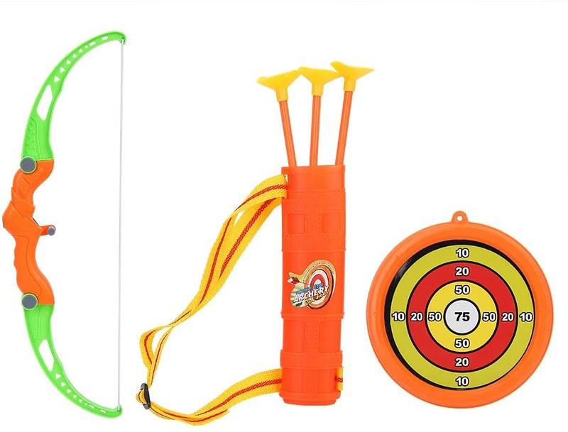VGEBY Unisex Kids Archery Set.