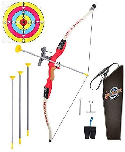 Pickwoo Archery Set For Beginners.