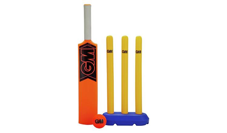 Gunn And Moore Opener Junior Cricket Set.