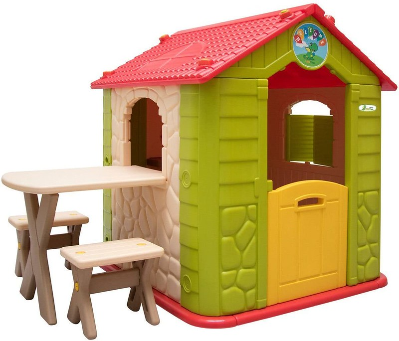 LittleTom Children's Playhouse.