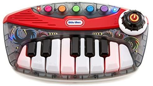 Little Tikes Pop Tunes Keyboard.