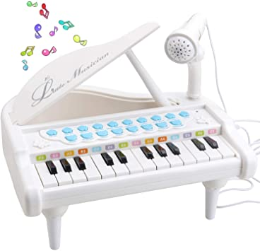 Amy And Benton Piano Keyboard Toy.