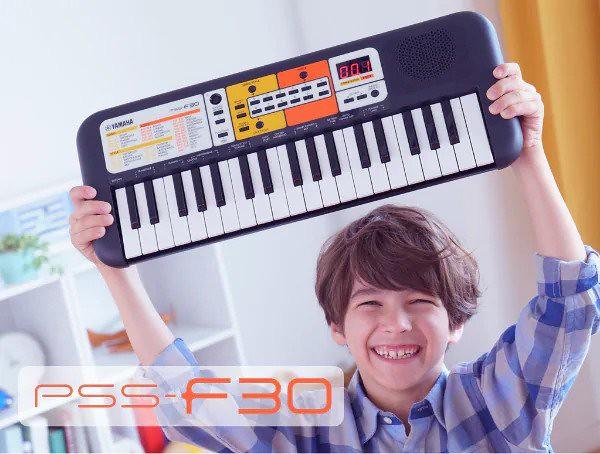 Yamaha Portable Children's Keyboards.