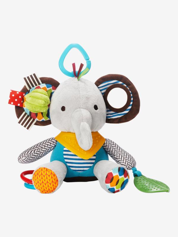 Skip Hop Bandana Buddies Elephant Activity Toy.