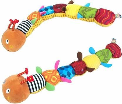 Lightdesire Musical Caterpillar.