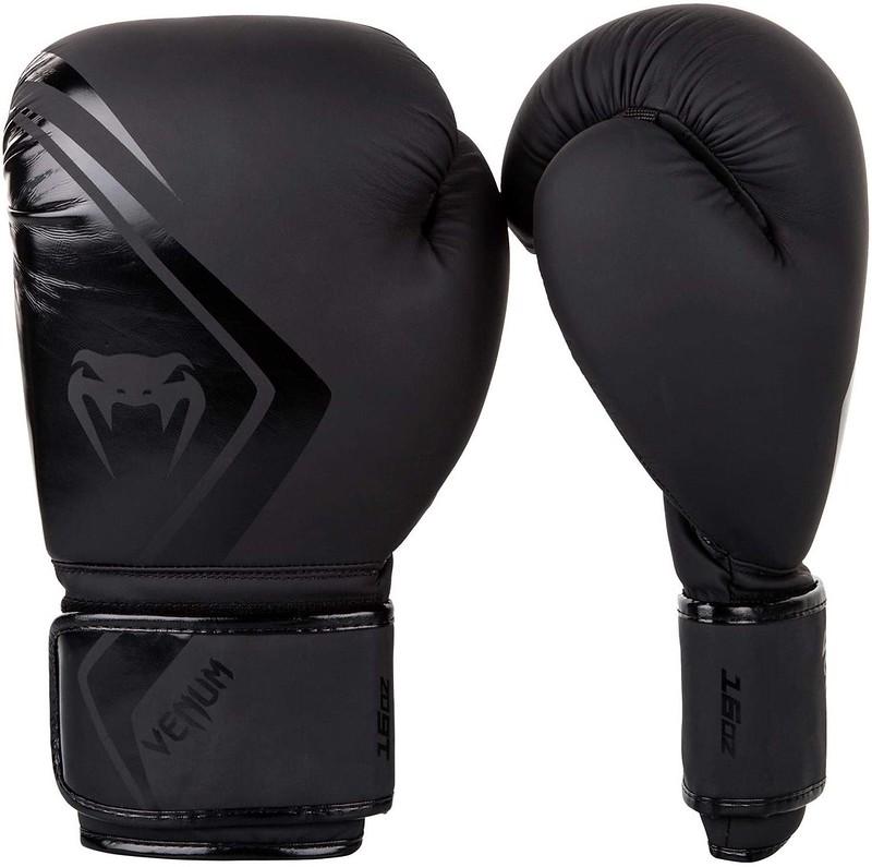 Venum Unisex Contender 2.0 Boxing Gloves.