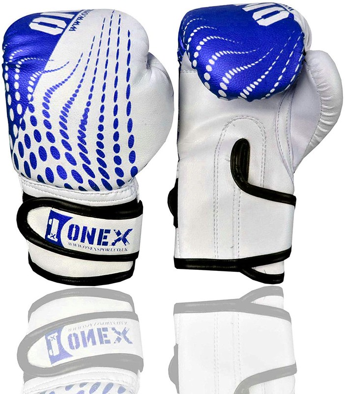 ONEX Junior Boxing Gloves.