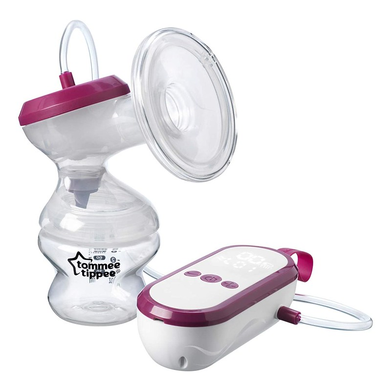 Tommee Tippee Electric Breast Pump.