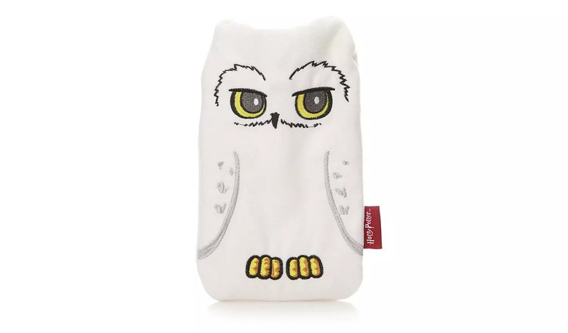 Hedwig Mini Hot Water Bottle.
