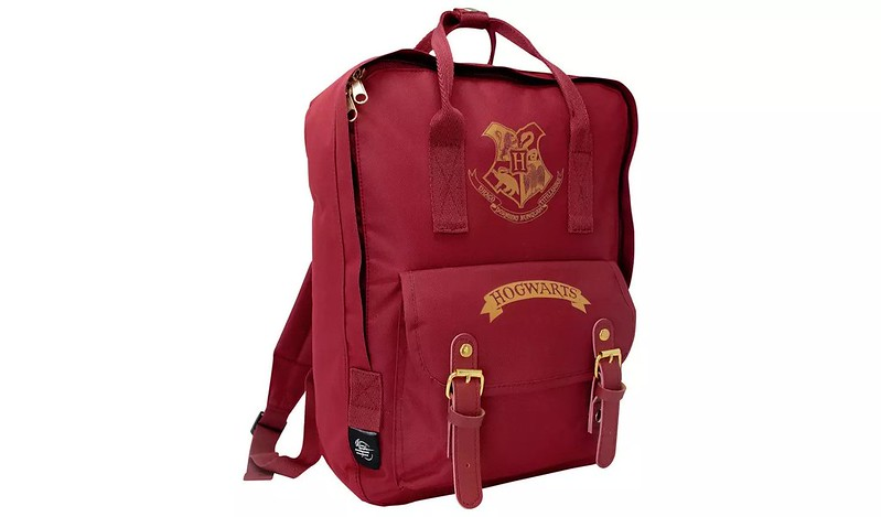 Harry Potter Deluxe 11.5L Backpack.