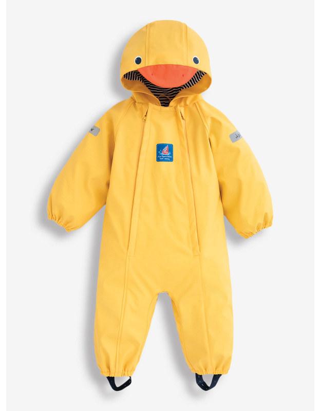 Yellow Duck Waterproof All-In-One.