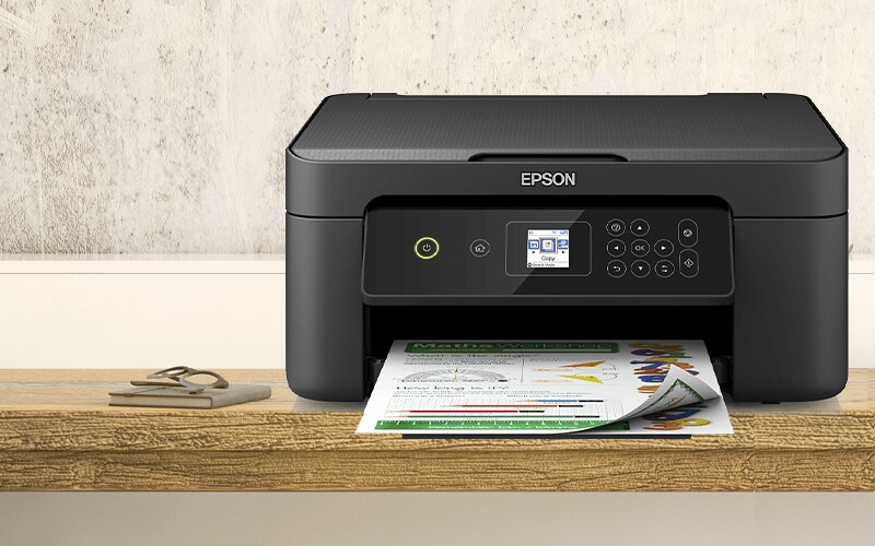 Epson Expression Home XP-3105.