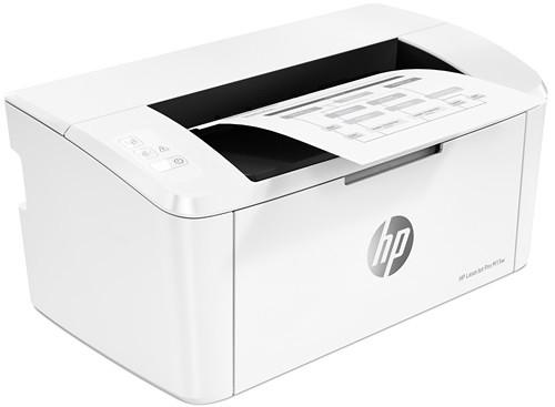 HP Laserjet M15 W Pro Printer.