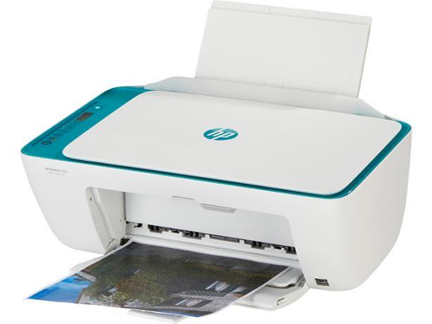 HP Deskjet 2632 Printer.