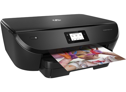HP Envy Photo 6230 All In One Printer.